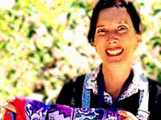Amanda Bromfield