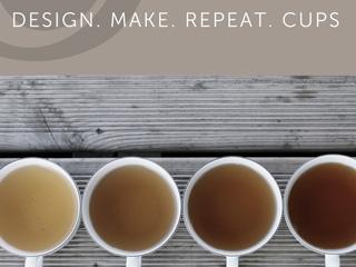 design. make. repeat.